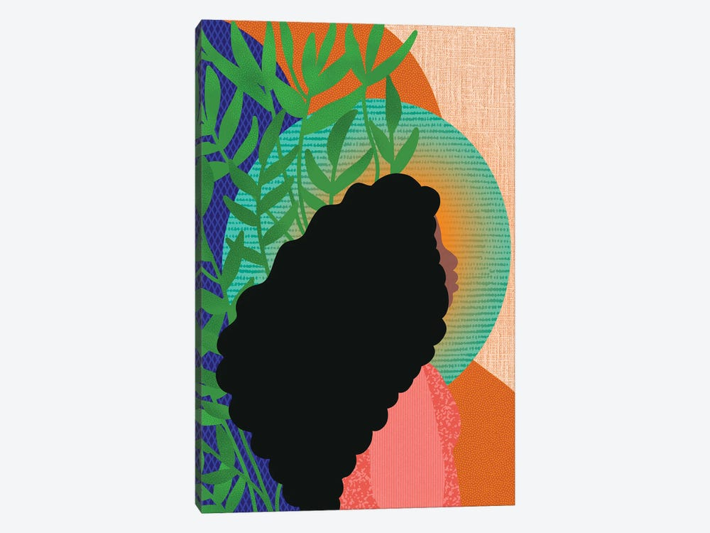True Youth by Sagmoon Paper Co. 1-piece Art Print