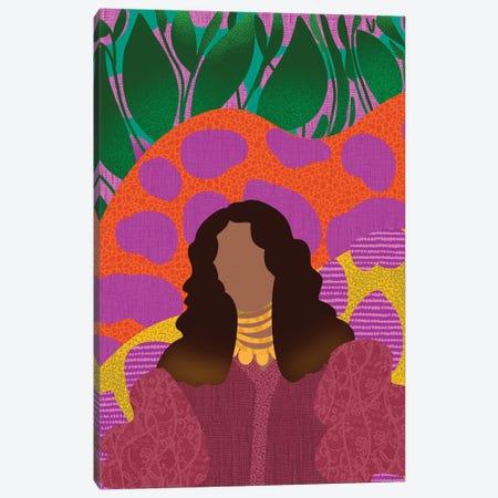 Style Canvas Print #SPC54} by Sagmoon Paper Co. Canvas Print