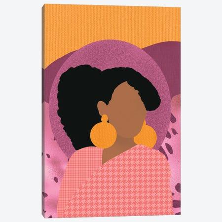 Sweet Autumn Canvas Print #SPC74} by Sagmoon Paper Co. Canvas Art Print