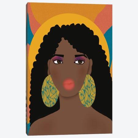 Feature Canvas Print #SPC76} by Sagmoon Paper Co. Canvas Print