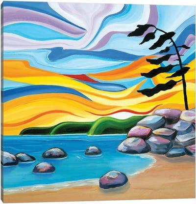 Muskoka Dream II Canvas Art Print
