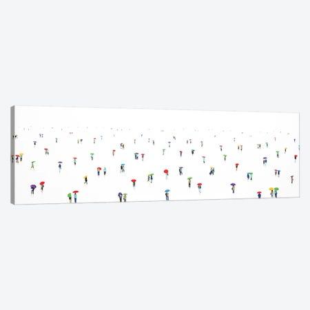 Rain-Bow XII 3-Piece Canvas #SPH35} by Stephanie Ho Canvas Artwork