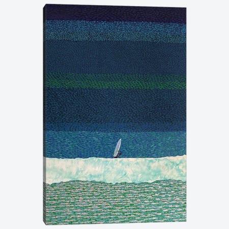 The Great Beyond Canvas Print #SPL119} by Stefano Pallara Canvas Art