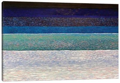 Drifting Into Subconsciousness II Canvas Art Print