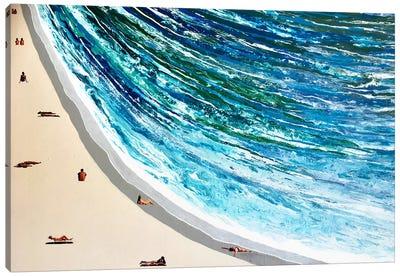 Hypothetical Leeways Canvas Art Print