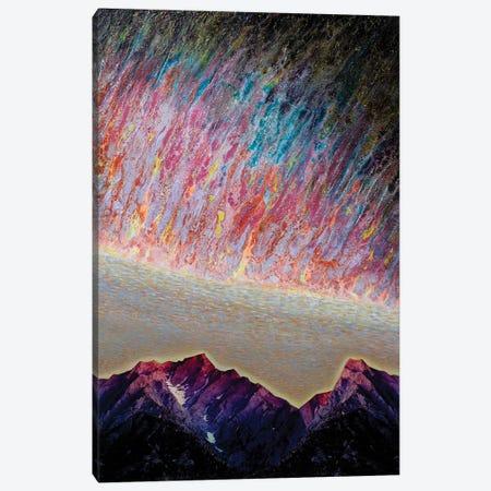 Settling Dust Of Intuition Canvas Print #SPL71} by Stefano Pallara Canvas Art Print