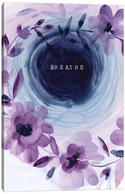 Mindfulness II Canvas Art Print