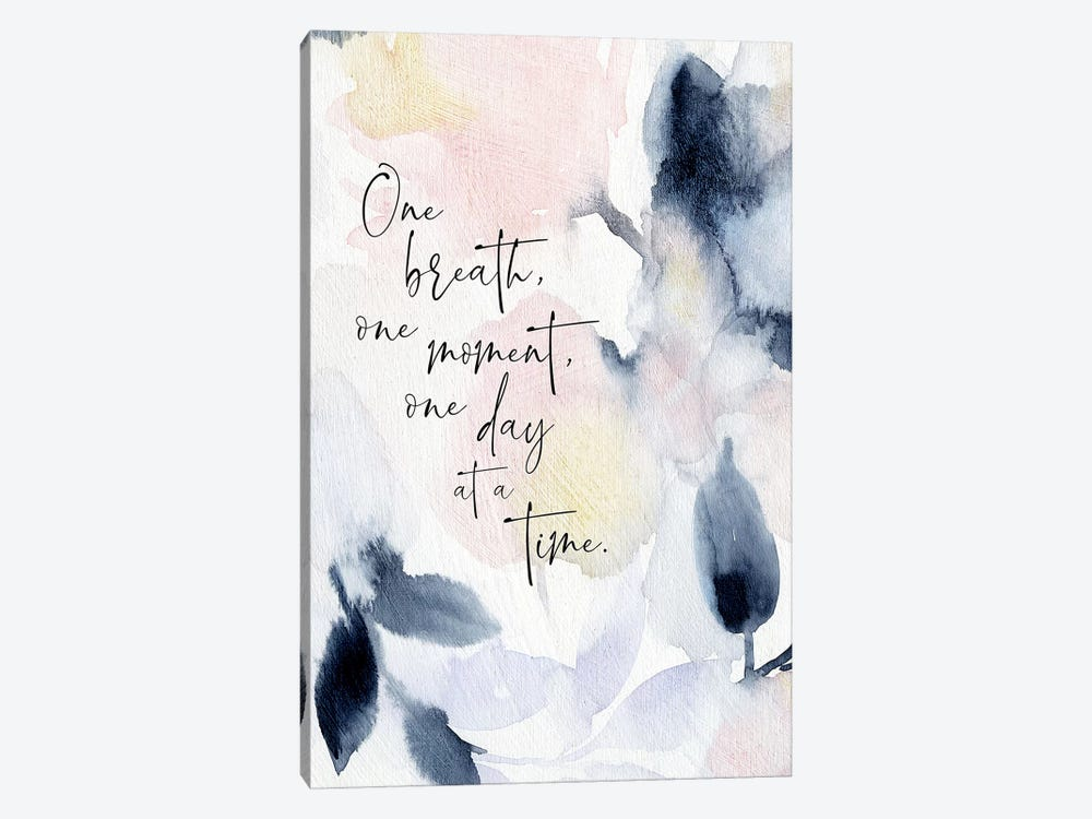 One Breath by Stephanie Ryan 1-piece Art Print