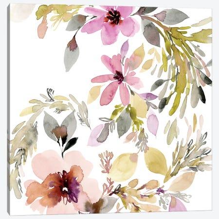 Provence I Canvas Print #SPN168} by Stephanie Ryan Canvas Art