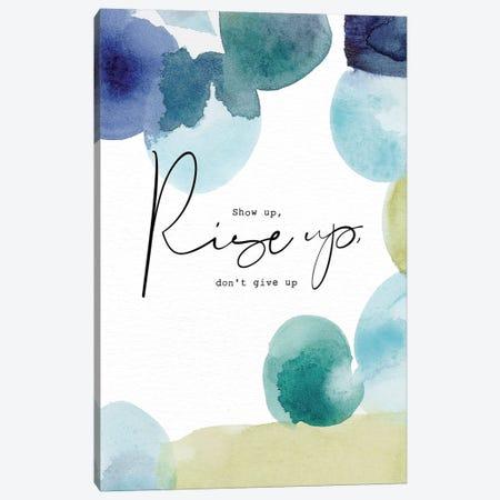 Rise Up Canvas Print #SPN182} by Stephanie Ryan Canvas Art