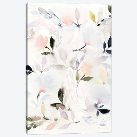 Poetic Canvas Print #SPN235} by Stephanie Ryan Canvas Art Print