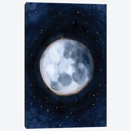 Celestial Moon XIII Canvas Print #SPN241} by Stephanie Ryan Art Print
