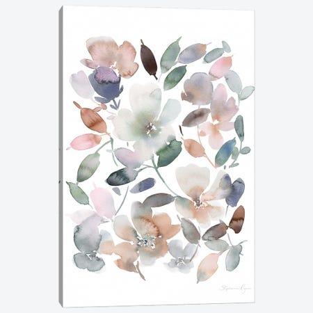 Tempered Light XI Canvas Print #SPN247} by Stephanie Ryan Canvas Artwork