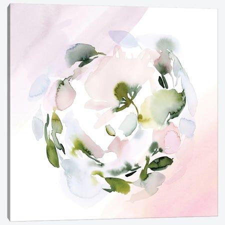 Brave Heart I Canvas Print #SPN38} by Stephanie Ryan Canvas Print