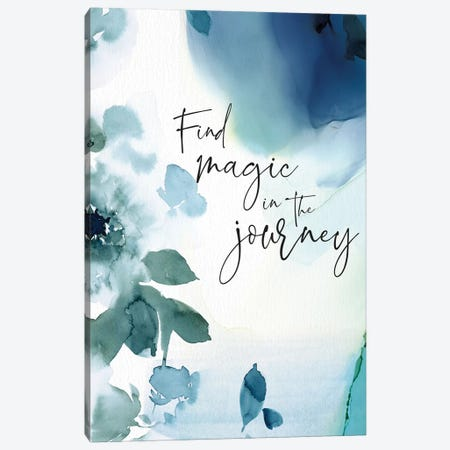 Find Magic Canvas Print #SPN84} by Stephanie Ryan Canvas Print