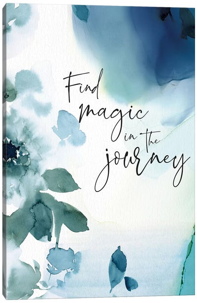 Find Magic Canvas Art Print