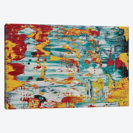 Blown Canvas Print #SPO11} by Spencer Rogers Canvas Artwork