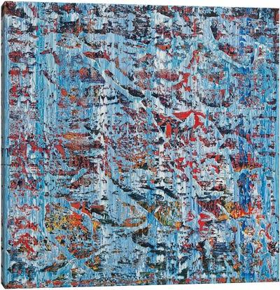 Bruno Canvas Print #SPO16