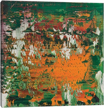Free John Gotti Canvas Art Print