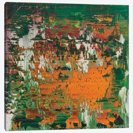 Free John Gotti Canvas Print #SPO26} by Spencer Rogers Canvas Art