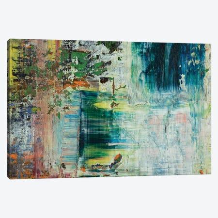 John Cougar Canvas Print #SPO35} by Spencer Rogers Canvas Art Print