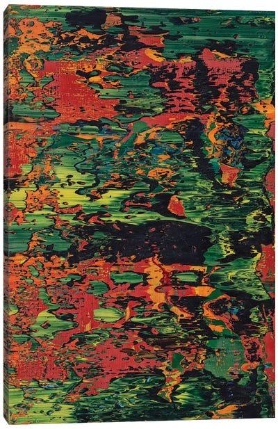 Kate Robinson Canvas Art Print