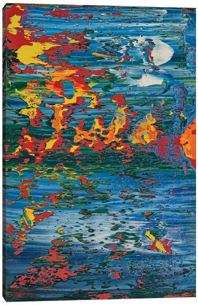 Kurt Hawn Canvas Art Print