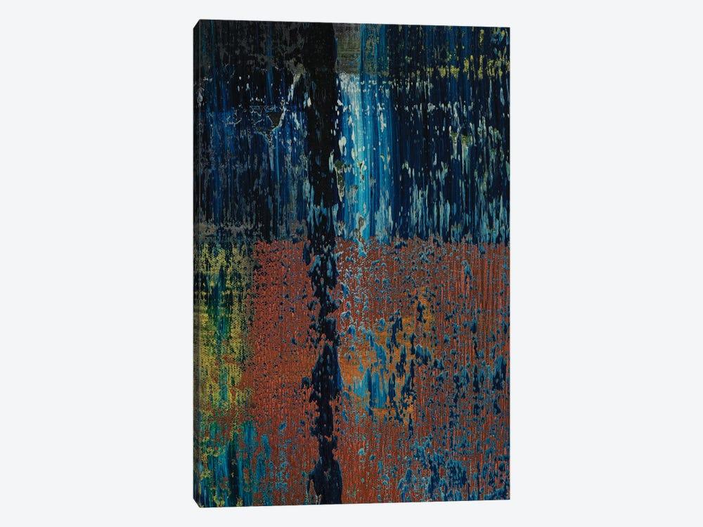 Lite Brite by Spencer Rogers 1-piece Canvas Art Print