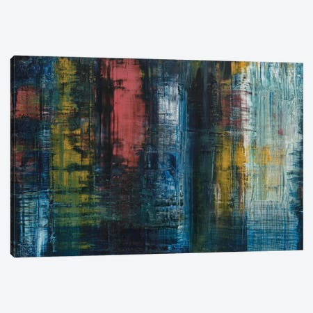 Mi Amore Canvas Print #SPO43} by Spencer Rogers Canvas Print