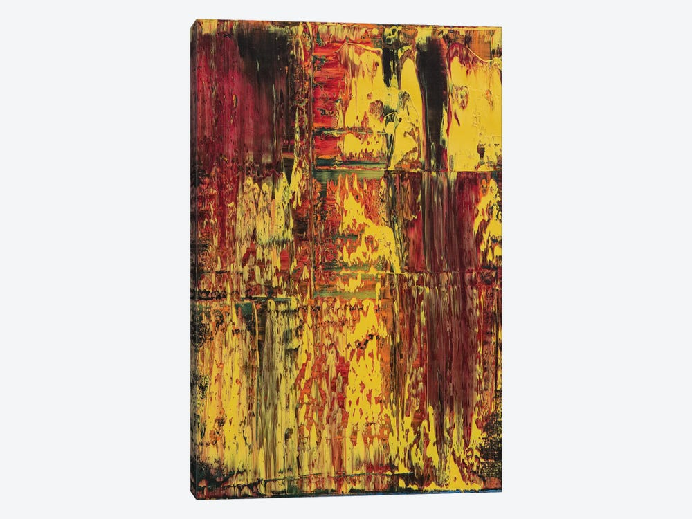 Rasta by Spencer Rogers 1-piece Canvas Wall Art