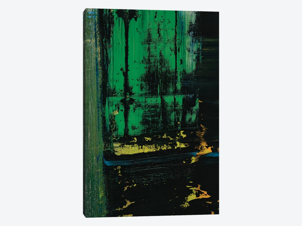 Redondo by Spencer Rogers 1-piece Canvas Print
