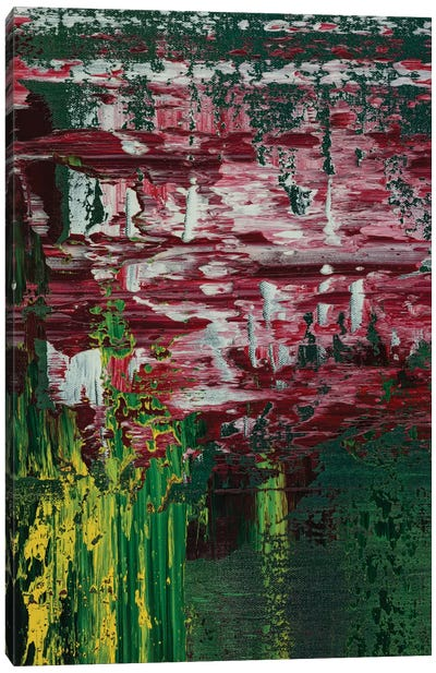 Rhiannon Canvas Art Print