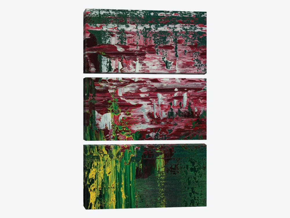 Rhiannon by Spencer Rogers 3-piece Canvas Wall Art