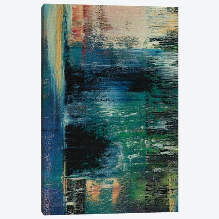 Alive One Canvas Print #SPO5} by Spencer Rogers Canvas Artwork