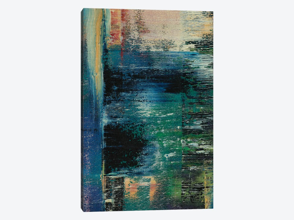 Alive One by Spencer Rogers 1-piece Canvas Art