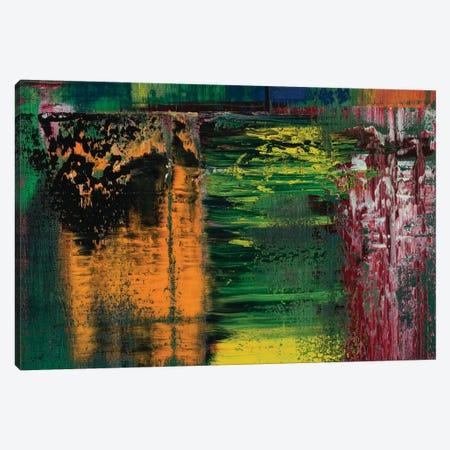 Santeria Canvas Print #SPO61} by Spencer Rogers Canvas Print