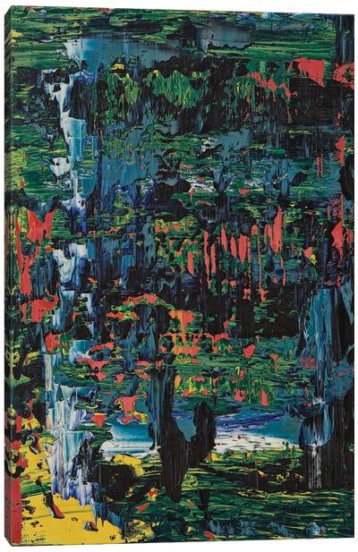 Spike Leechy Canvas Print #SPO69