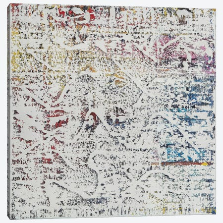Swifty Canvas Print #SPO71} by Spencer Rogers Canvas Artwork