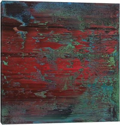 UB 41 Canvas Art Print