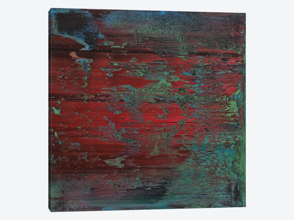 UB 41 by Spencer Rogers 1-piece Canvas Artwork