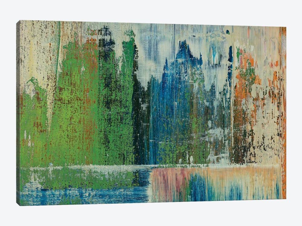 Under Pressure by Spencer Rogers 1-piece Canvas Artwork
