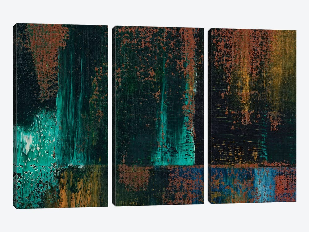 What It Is by Spencer Rogers 3-piece Canvas Art