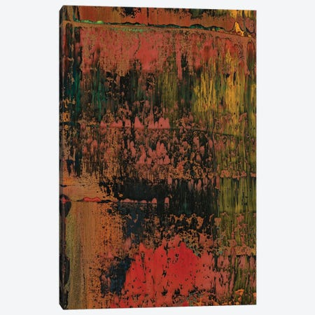Wild Thing Canvas Print #SPO87} by Spencer Rogers Canvas Art