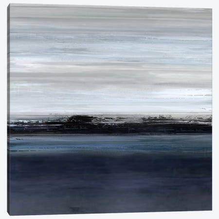 Midnight Canvas Print #SPR17} by Rachel Springer Canvas Wall Art