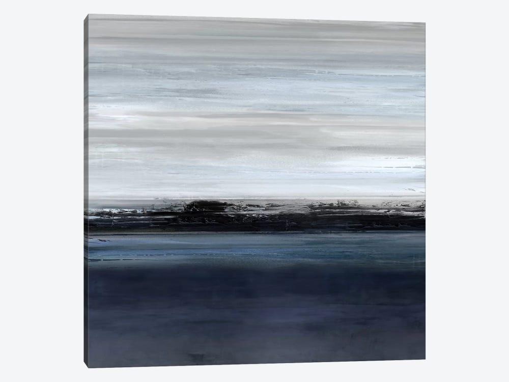 Midnight by Rachel Springer 1-piece Canvas Artwork