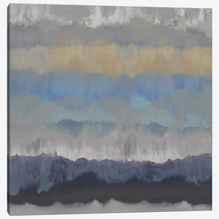 Murmur I Canvas Print #SPR18} by Rachel Springer Canvas Print