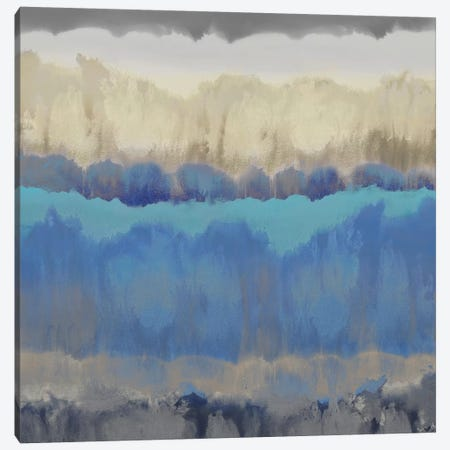 Murmur II Canvas Print #SPR19} by Rachel Springer Canvas Art Print
