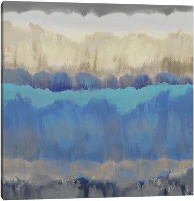 Murmur II Canvas Art Print