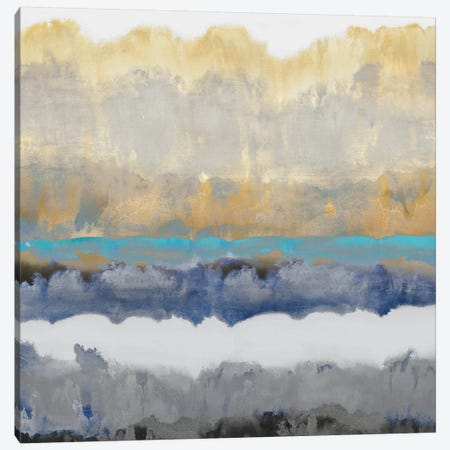 Murmur III Canvas Print #SPR20} by Rachel Springer Canvas Art