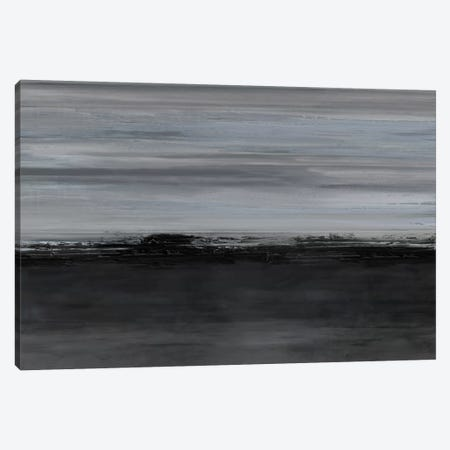 Night by Night Canvas Print #SPR21} by Rachel Springer Canvas Wall Art